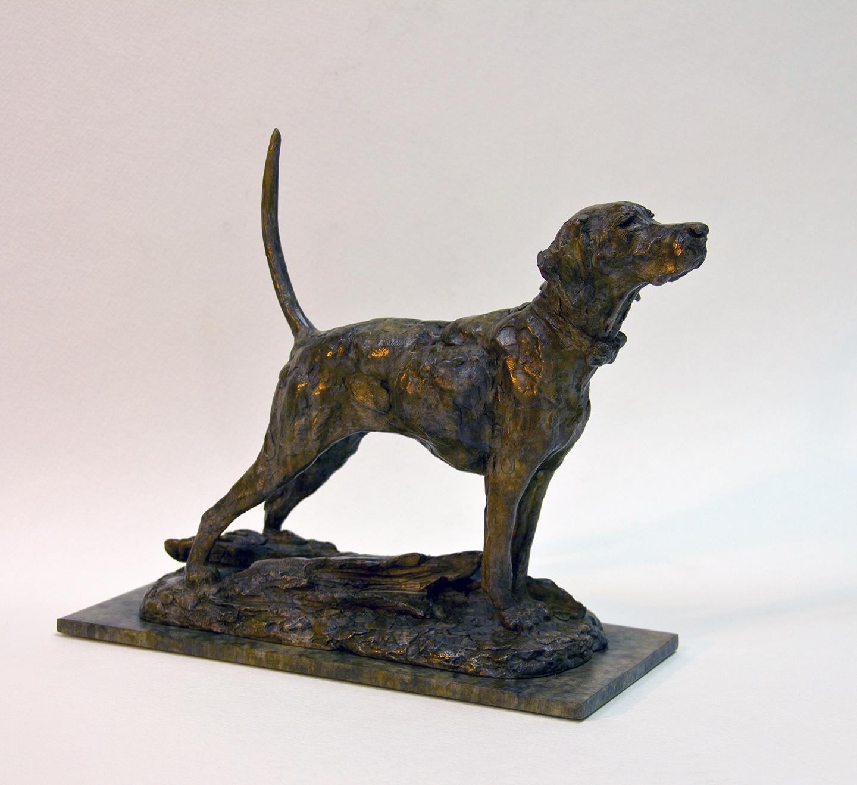 Rod Zullo Bronze Sculpture