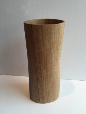 Mark Wood - Oak Cylinder