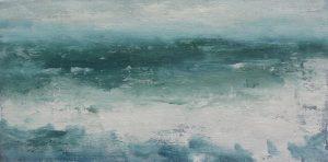 Matthew Cutter - Ocean Abstract