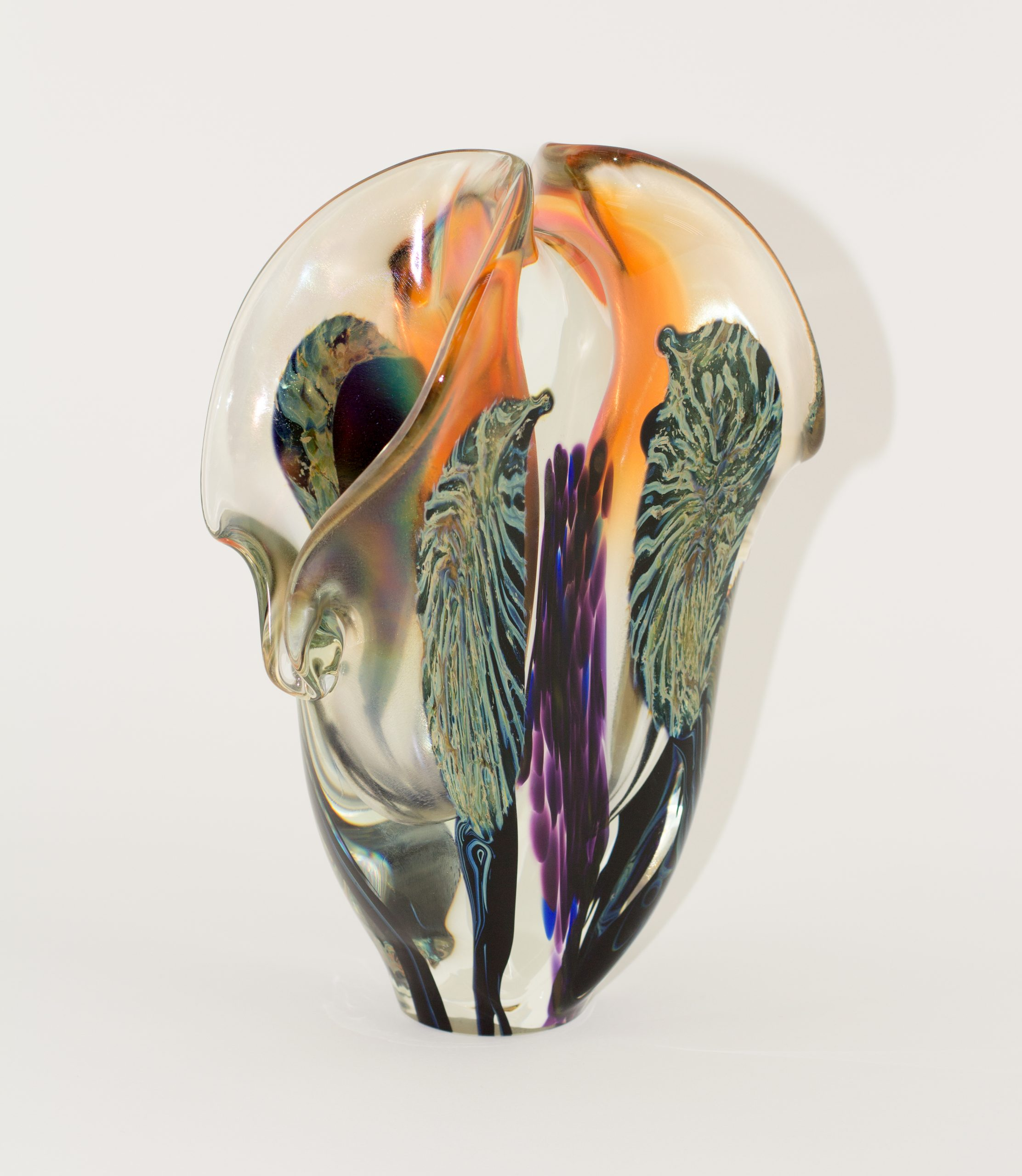 david lotton art glass