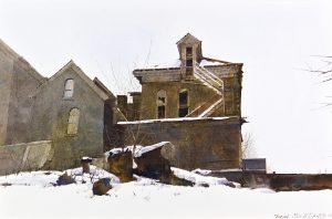 Dean Mitchell - Quality Hill