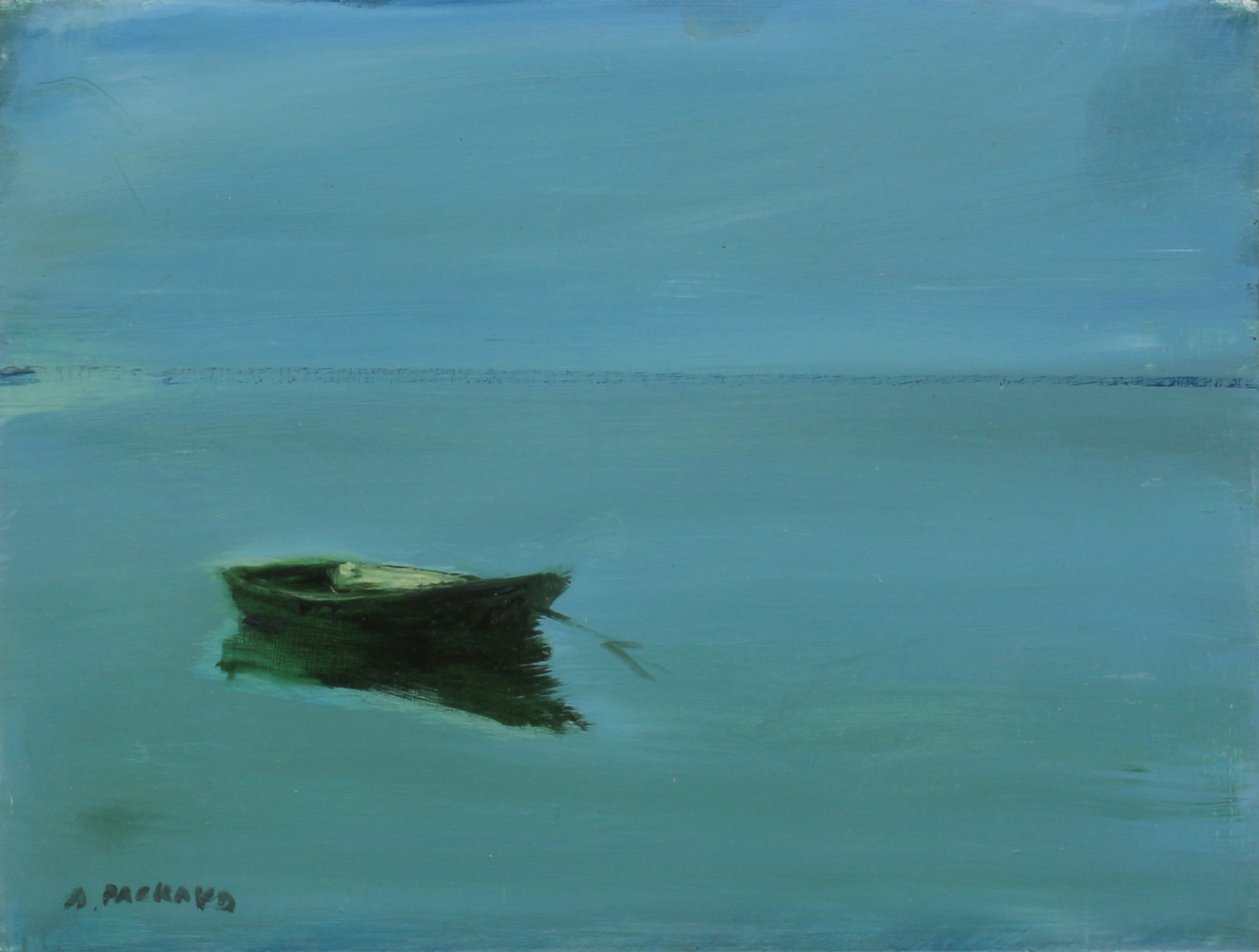anne packard original