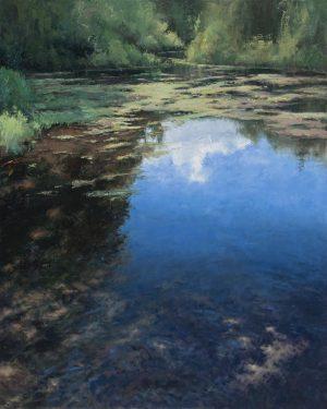 Matthew Cutter - Reflections II