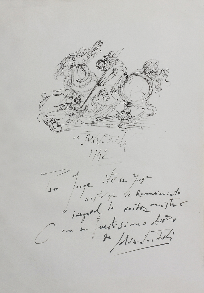 salvador dali originals for sale
