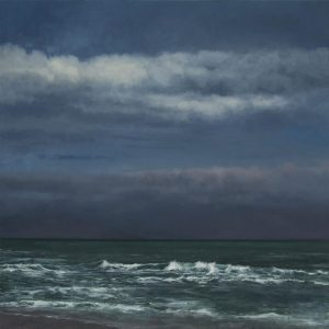 Matthew Cutter - Storm's Approach