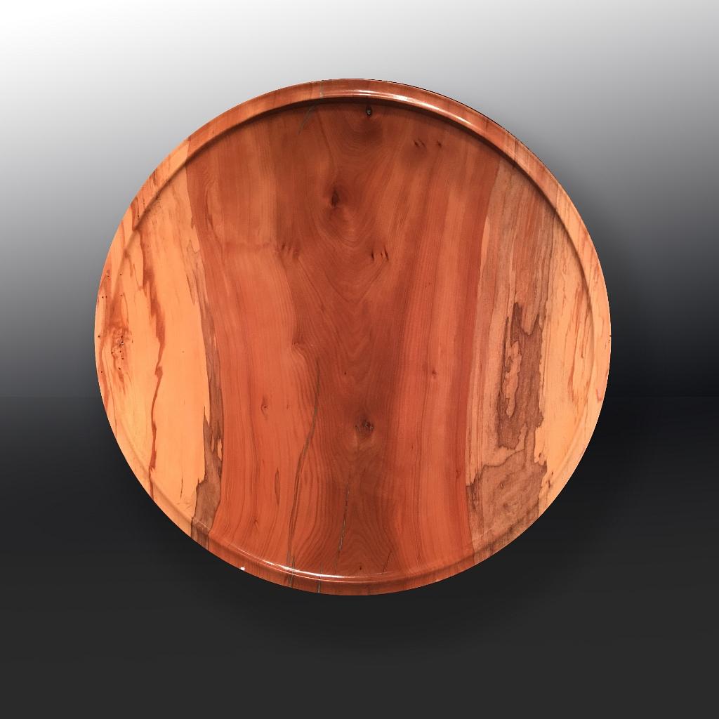 Sweetgum Plate