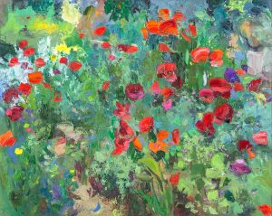 Ramon Vilanova - Vida eternal para las flores
