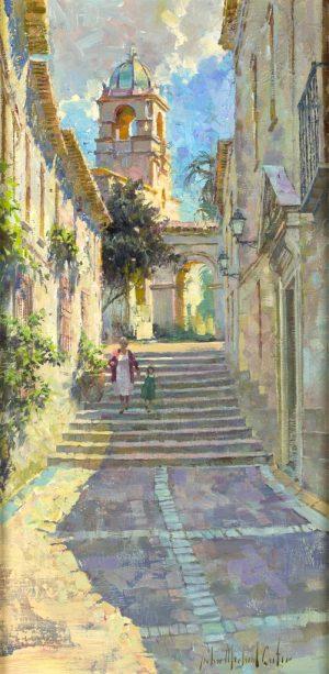 John Michael Carter - Andalusia