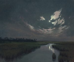 Matthew Cutter - Full Moon