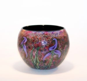 Charles Lotton - lotton art glass