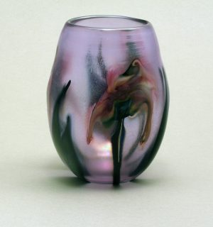 Charles Lotton - charles lotton art glass