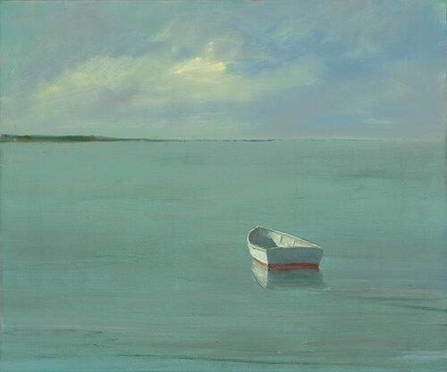 Anne Packard - Adrift