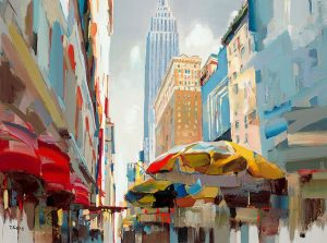 Josef Kote - Everlasting Light