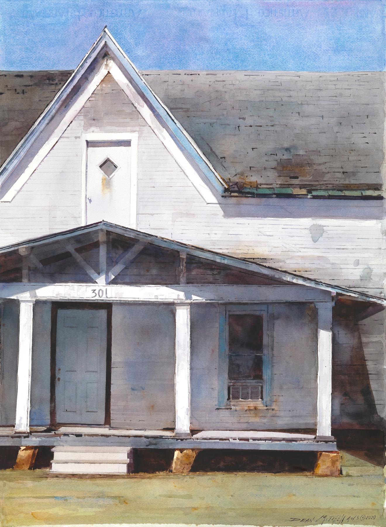 Osage House