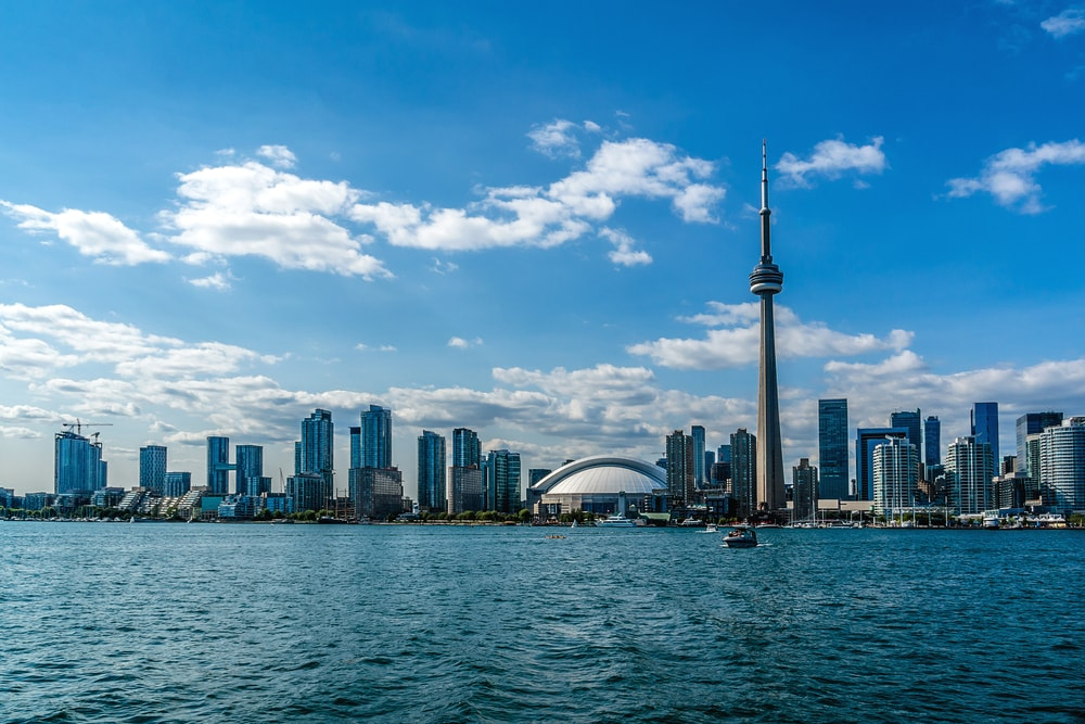 Toronto is one of the world's most diverse multicultural cities