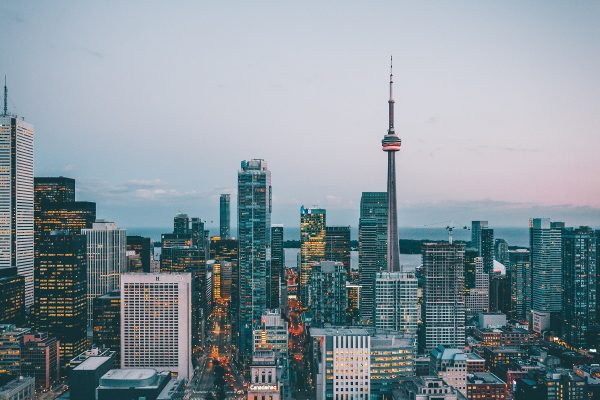 Canada-City-Immigration-Express-Entry