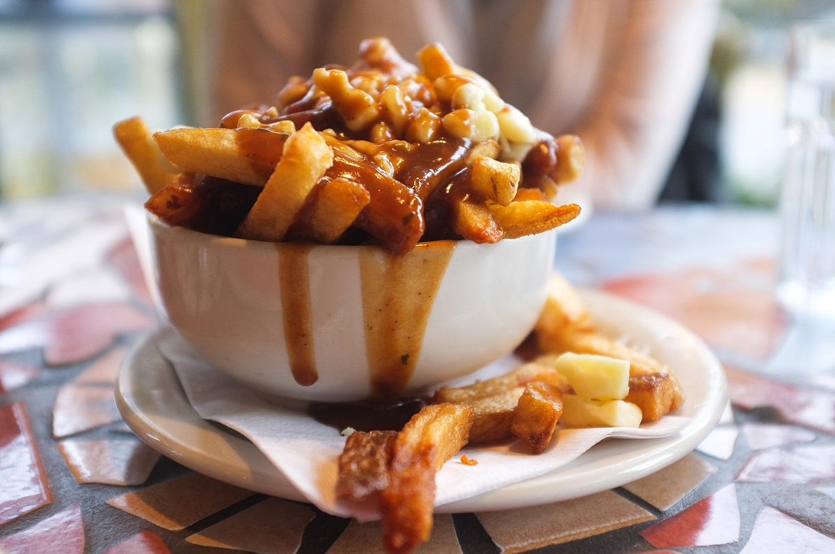 Poutine-Student-Life-in-Canada