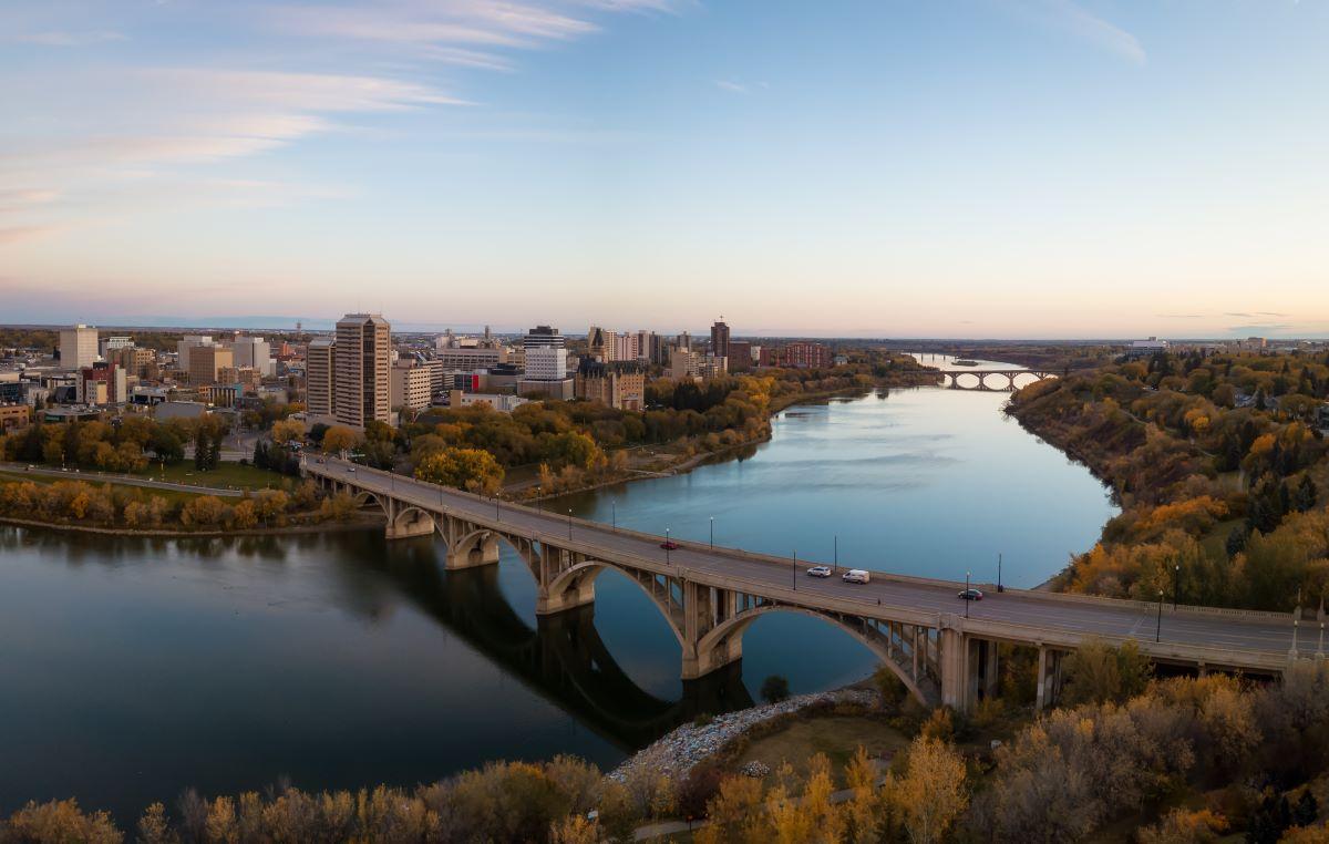 Saskatchewan, Canada. Saskatchewan PNP