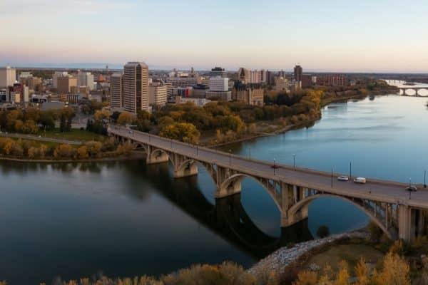 Immigrate to Saskatchewan Canada