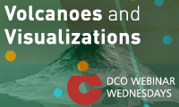 Volcanoes and Visualizations