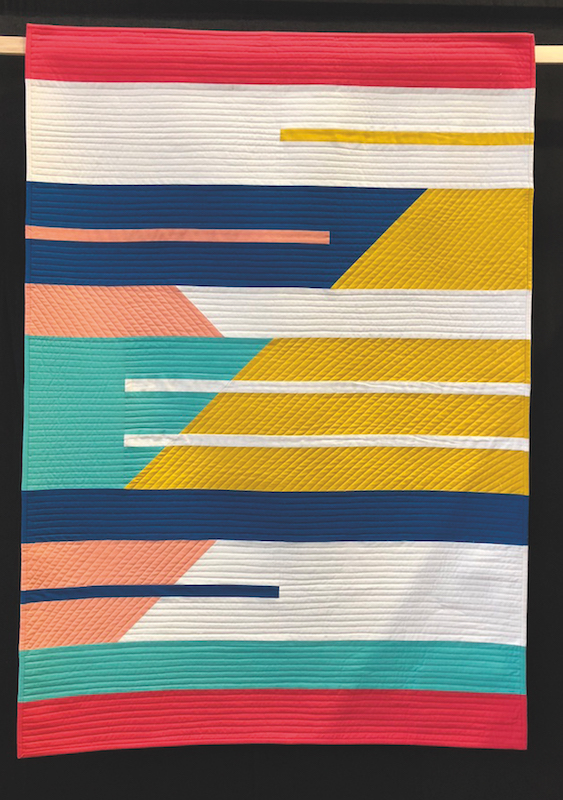 Mapaches Tale Quilt