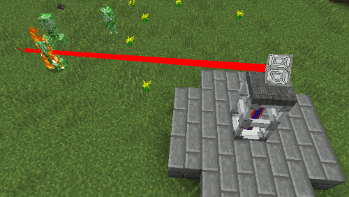 Power Advantage Power Systems Mod And Api For Minecraft 1