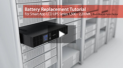Battery Replacement Tutorial