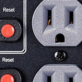 surge outlets