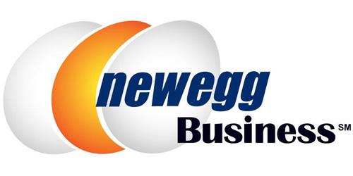 NewEgg business logo