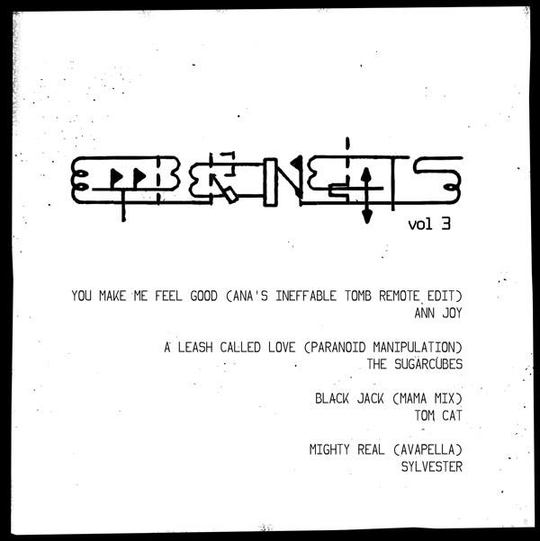 Cybernedits vol3 artwork