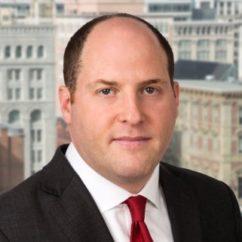 Venable LLP Managing Director of Cybersecurity Services Ari Schwartz
