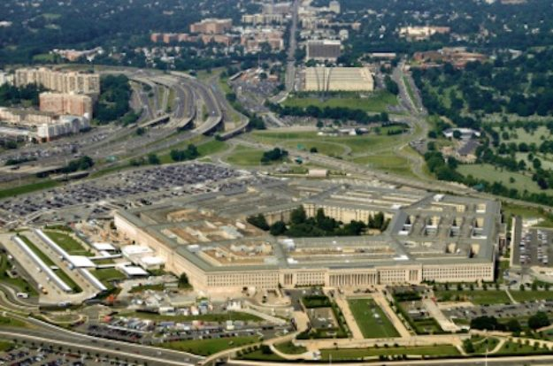 HackerOne's program represented the first ever bug bounty program employed by the Defense Department.