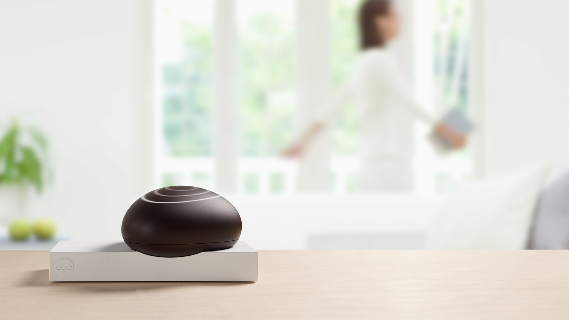 The Dojo gives users the ability to choose their in-home IoT security options. (BullGuard)
