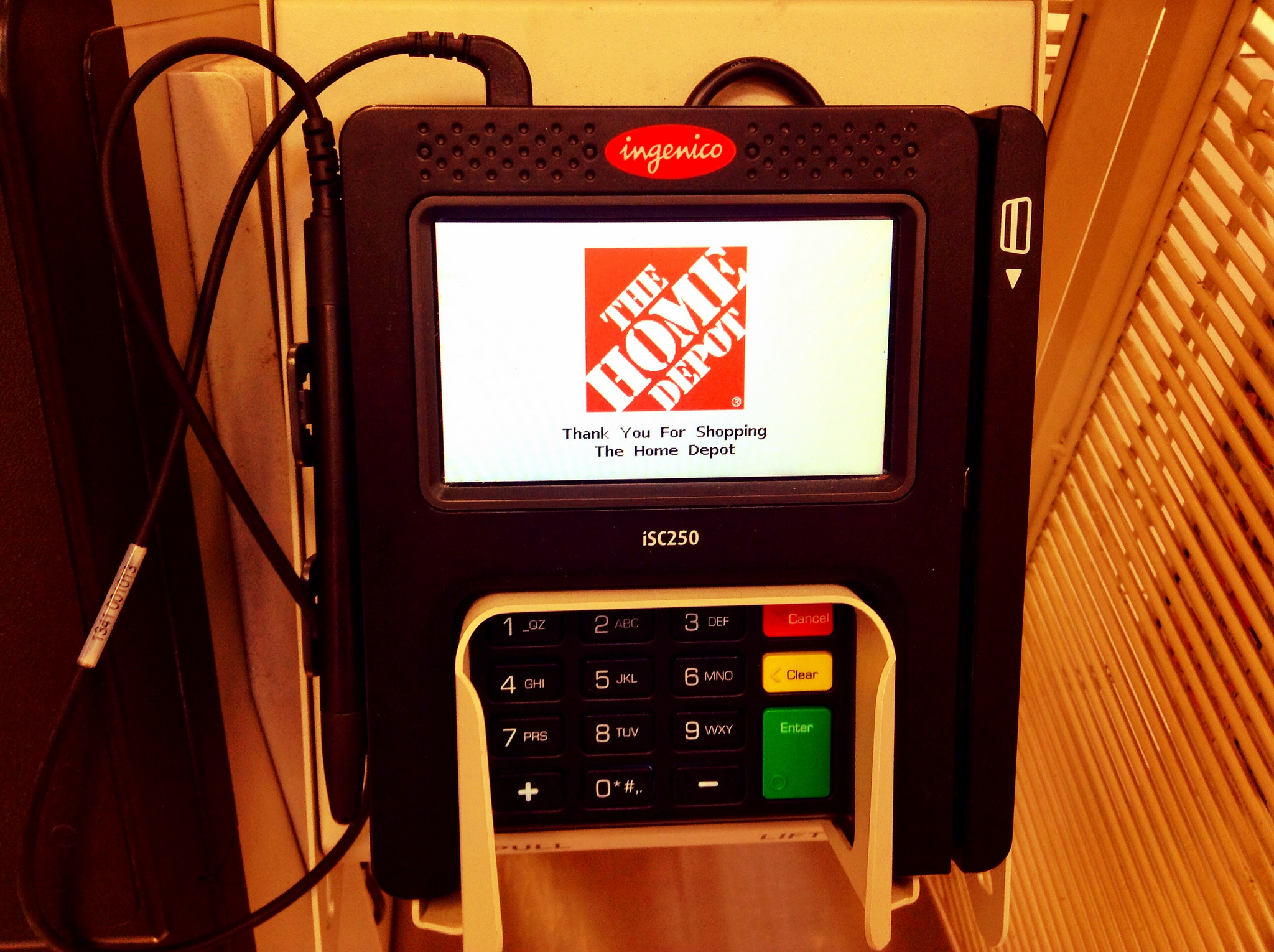 Home Depot to pay states $17.5 million over massive 2014 data breachs