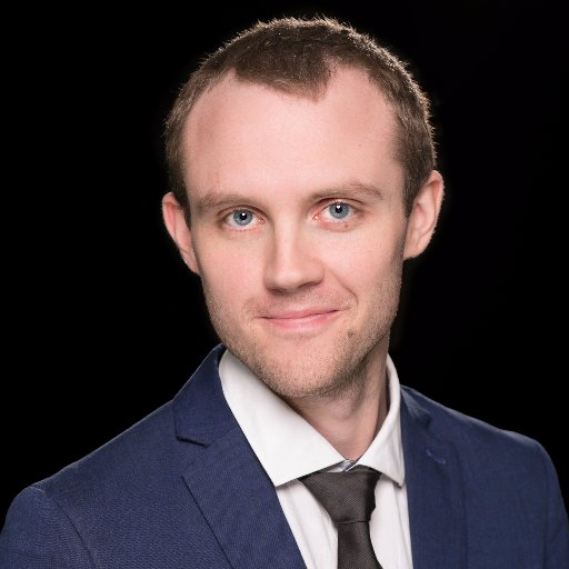 Patrick Howell O'Neill