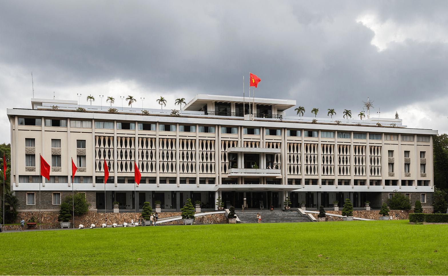 Vietnamese Government