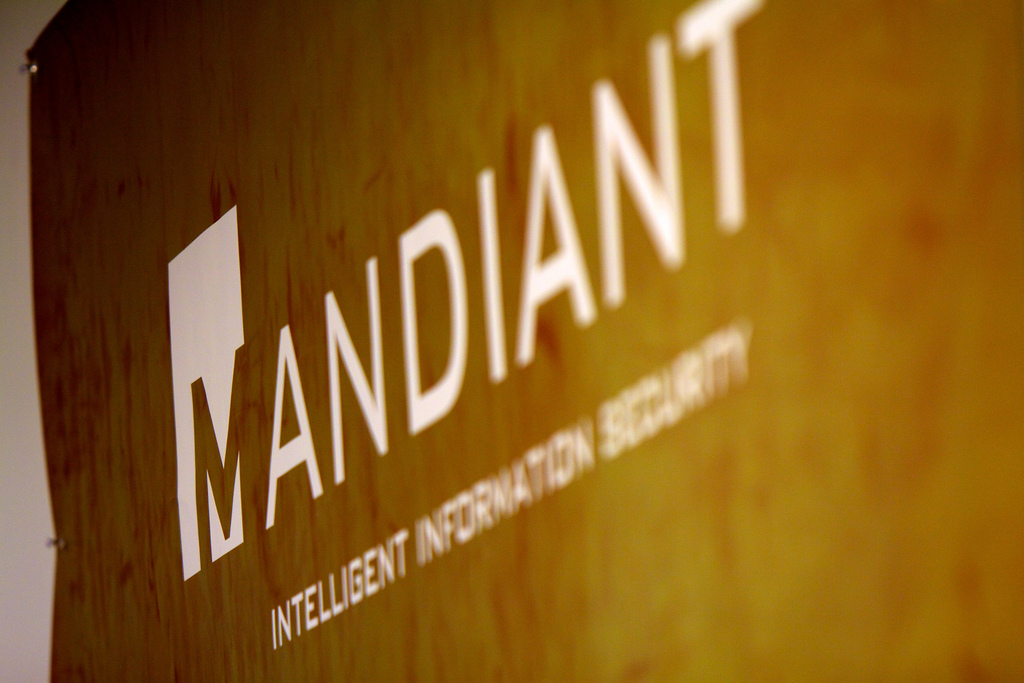 Hacker posted stolen material from Mandiant researcher in attempt to damage FireEye stock