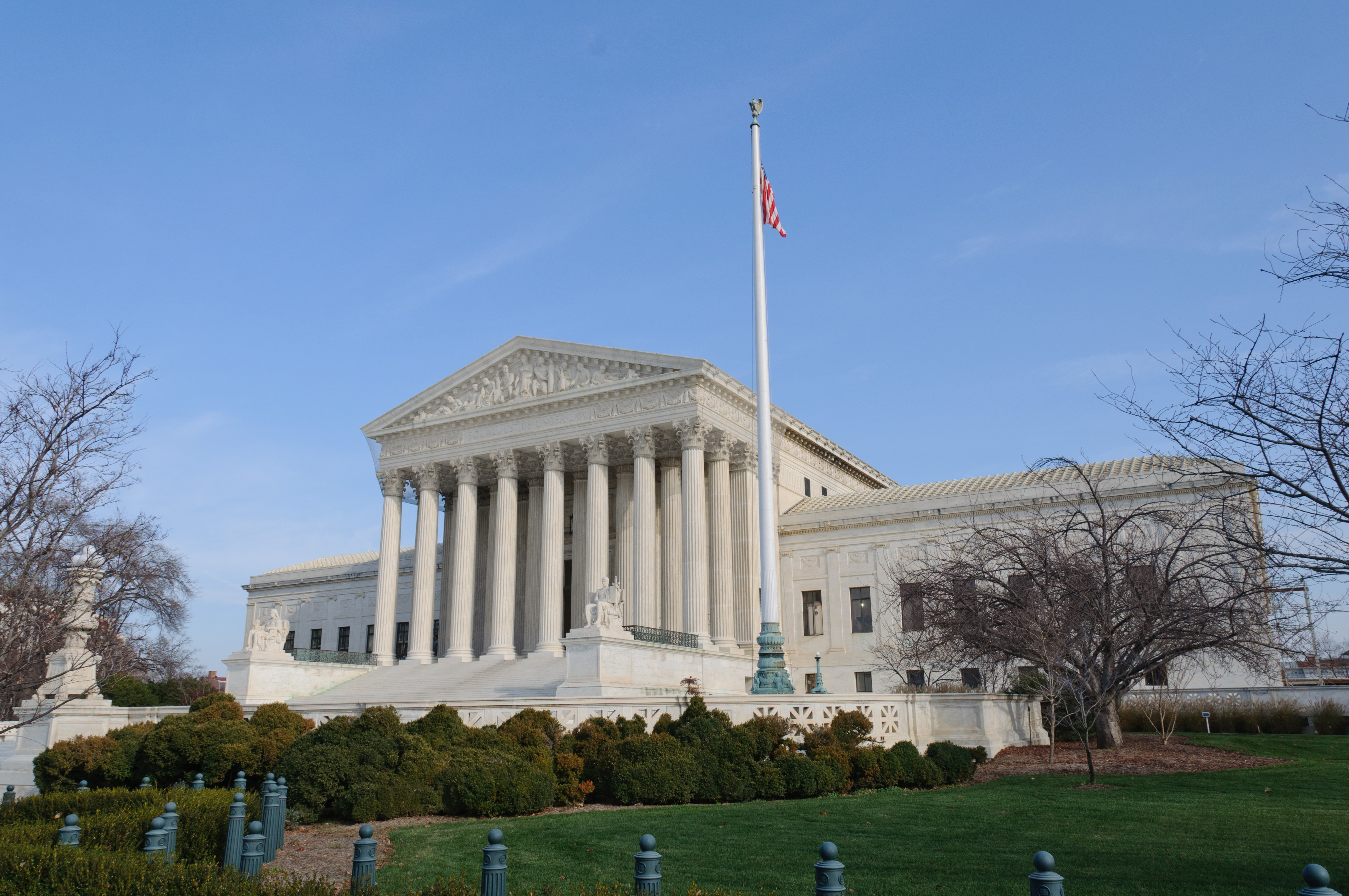 Researchers urge Supreme Court to narrow an anti-hacking law, despite Voatz argument