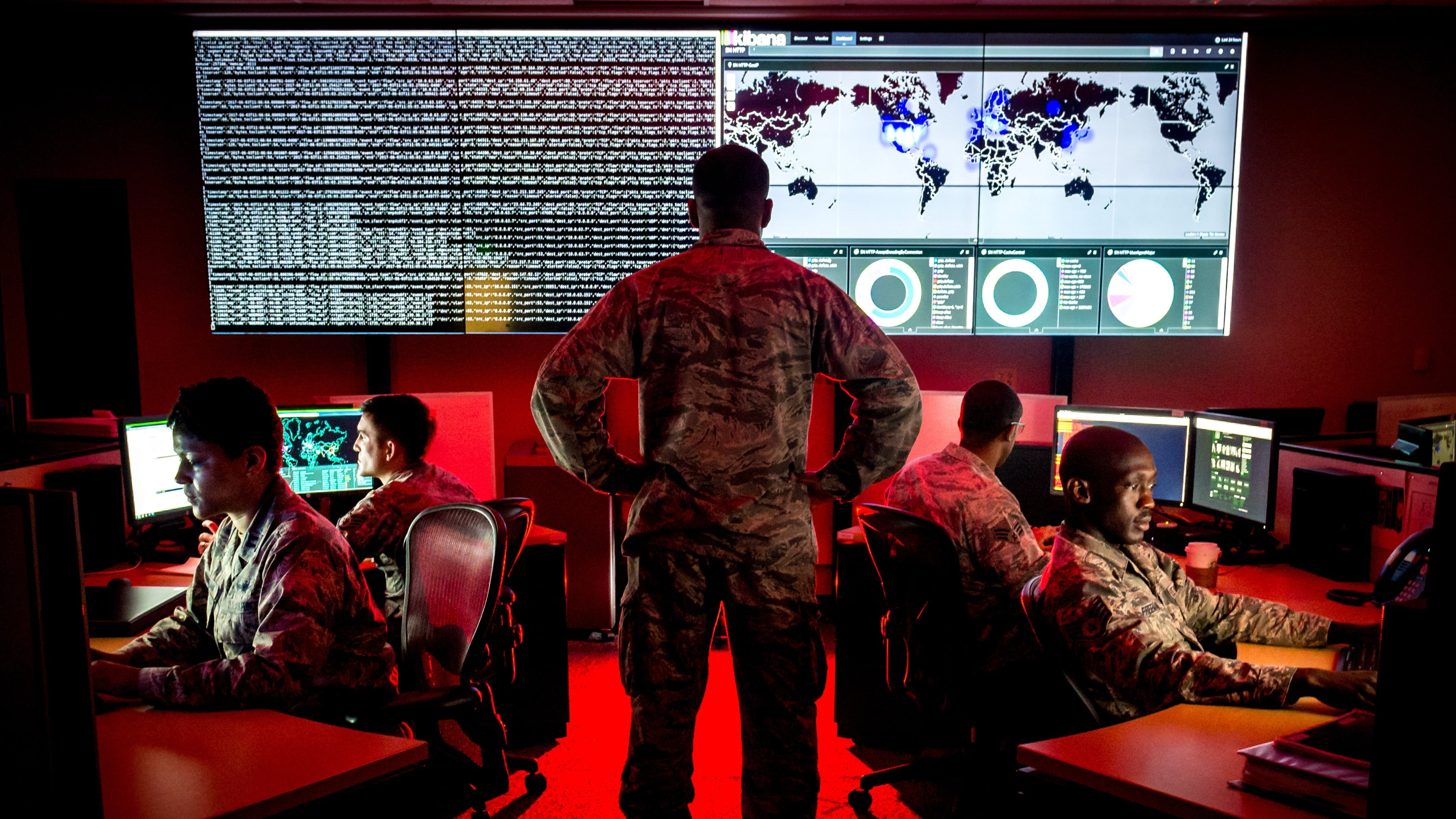 Command and control: A fight for the future of government hacking