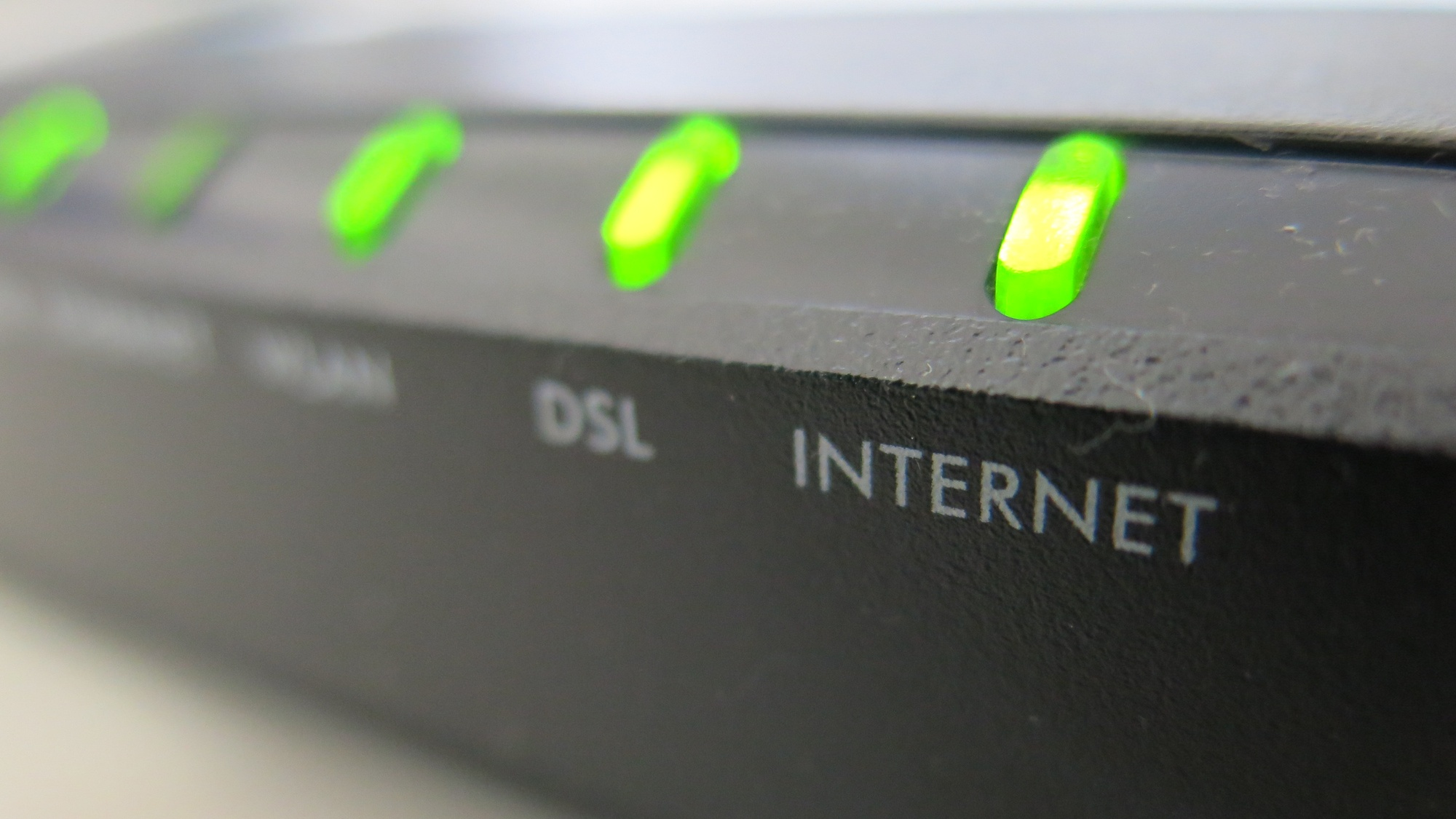 If you have a Wi-Fi router, the firmware is probably old, a new report says