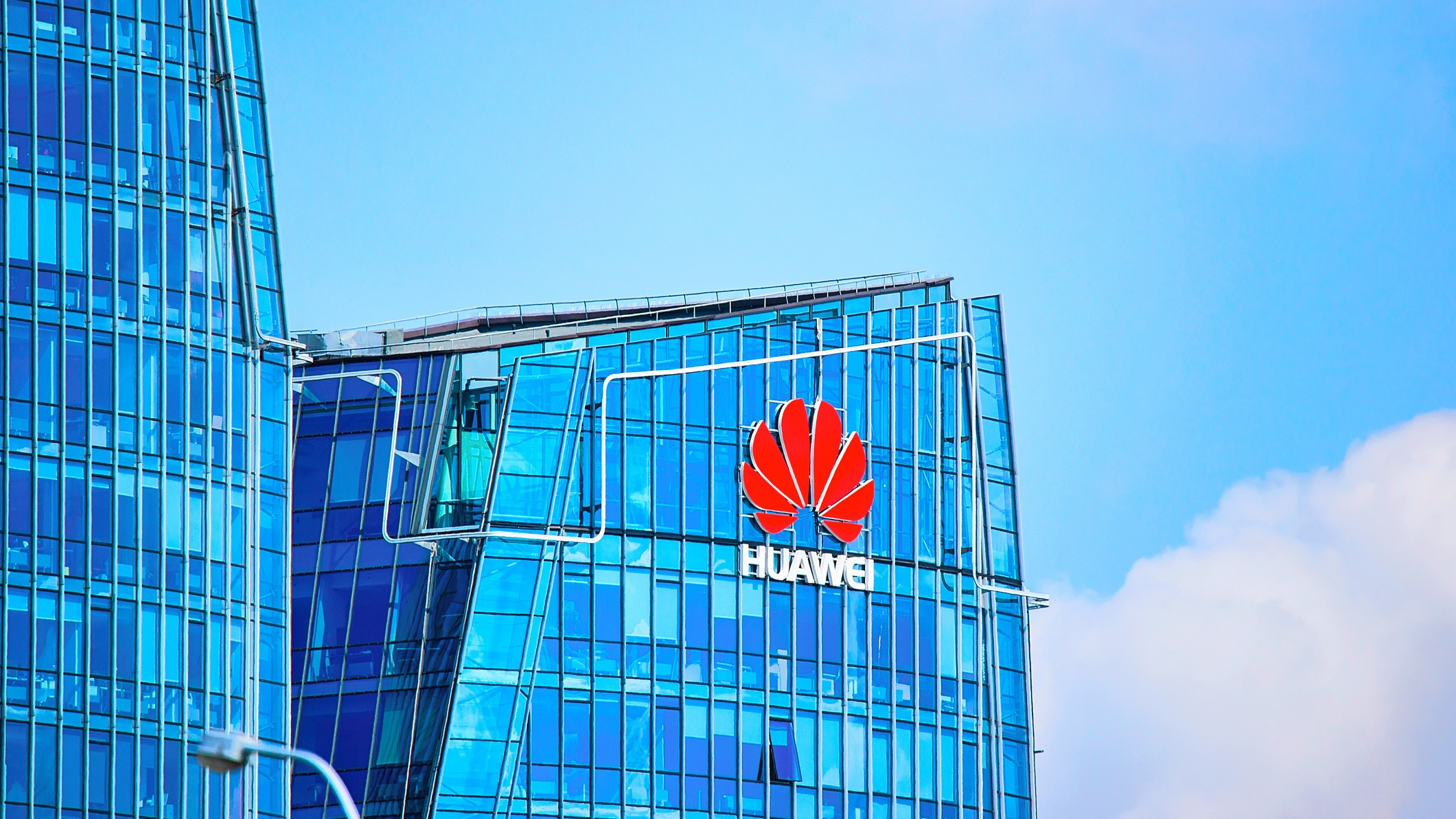 White House executive order sets path for ban on Huawei
