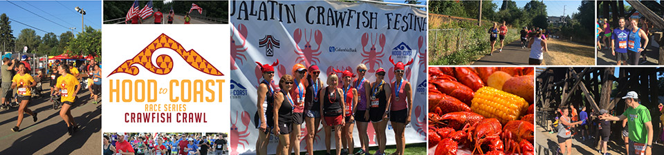 Crawfish Crawl 2020