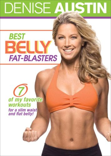 Best Belly Fat Blasters