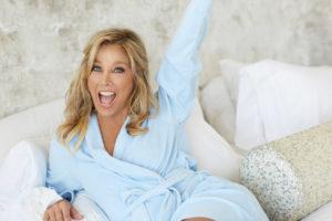 Sleep Well, Wake Up Happy | A Good Night's Rest | Denise Austin