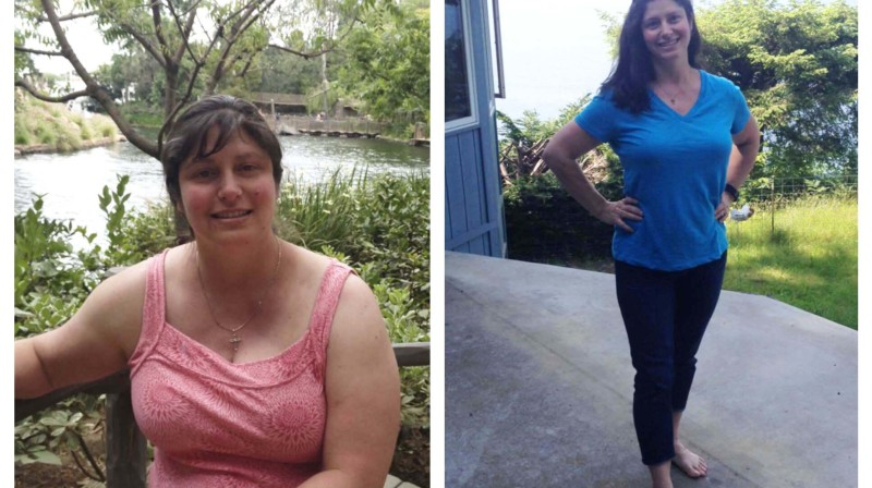 Stacia's Amazing Transformation!
