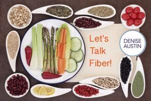 Health With Extra Fiber