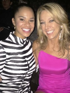 denise with misty copeland cropped smaller