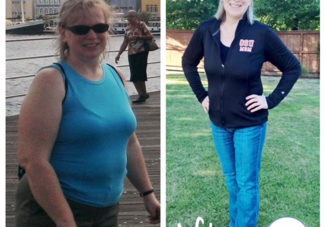 Nancy's Amazing Journey to Fit
