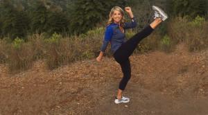 Fall Fitness Freebies Week 3 Promo - Denise Austin