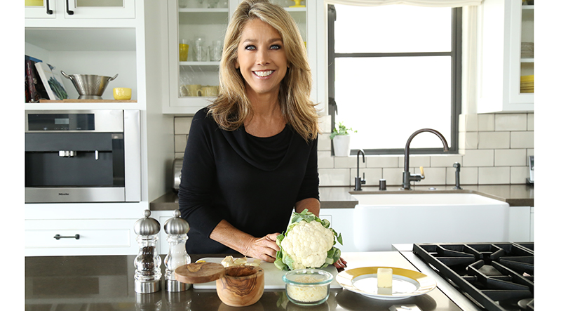 denise austin thanksgiving food swaps